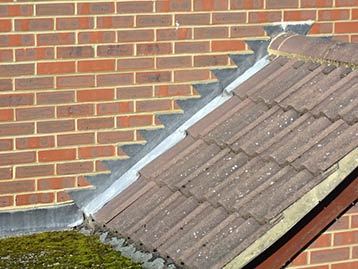 Cherwell Roofing leadwork
